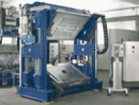 System mocowania magentycznego M-TECS 80-F 1.1132