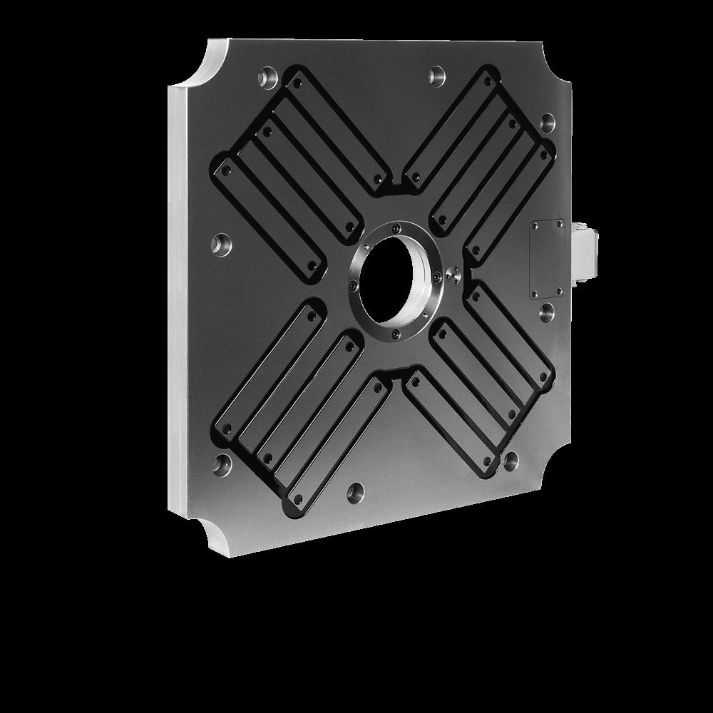 System mocowania magentycznego M-TECS 120 1.1134