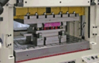 System mocowania magentycznego M-TECS 80-B 1.1132