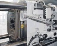 System mocowania magentycznego M-TECS 240-D 1.1136