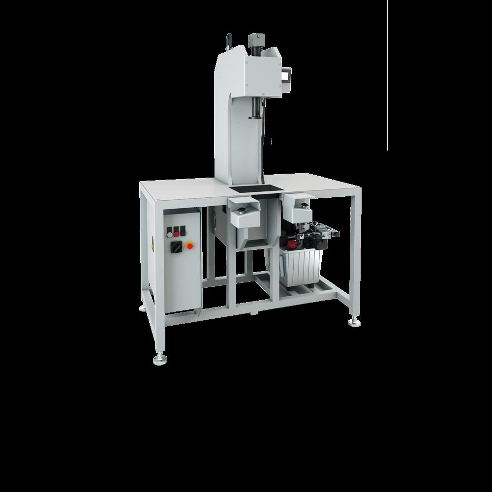 ECO Hydrauliczne prasy z C-ramą P1.202