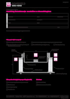 ROEMHELD – Lista kontrolna Modulog Systemy z równobiegiem FORMULARZ AKTYWNY