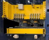 """Systemy szybkiego mocowania narzędzi """"Flexline I 4.0-ready"""" stale monitorują punkt mocowania i proces produkcyjny"""