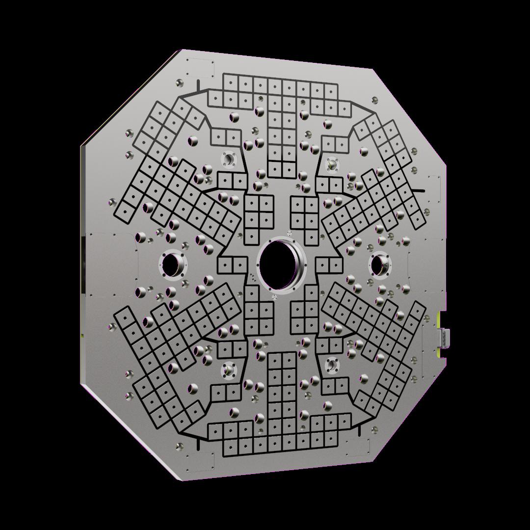 Magnetyczne systemy mocujące Rivi Magnetics